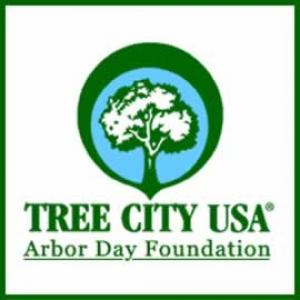 Paramount Named Tree City USA