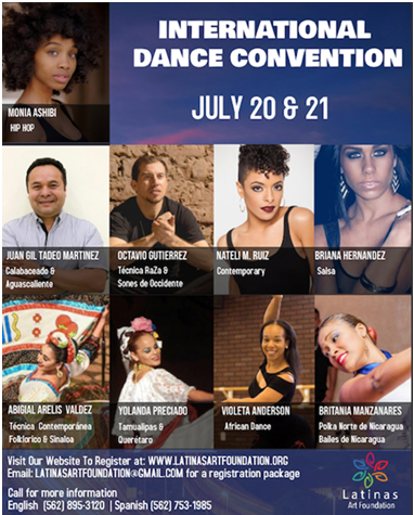 International Dance Convention